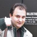 Romanian Artist Dan Badea